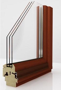 Holzfenster Wien